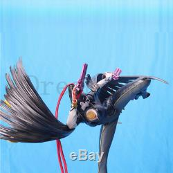 12 Bayonetta 1/6 Scale Sexy Umbra Resin GK Action Figure New Statue In Stock