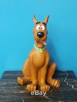 1997 Scooby Doo Figure 23 Warner Bros Store Display Statue