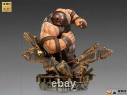1/10 Iron Studios Juggernaut 2020 CCXP Ver. Figure Statue Collectible Doll
