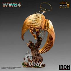 1/10 Scale Iron Studios Wonder Woman 1984 Action Figure Statue Doll Toy
