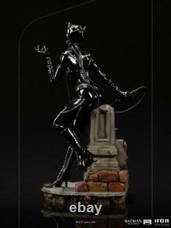 1/10th Iron Studios DCCBAT39120-10 Catwoman Batman Returns Figure Statue Presale