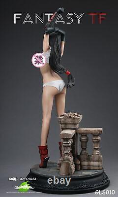 1/4 GREEN LEAF STUDIO Fantasy Goddess Tifa Lockhart Statue Figure GLS010