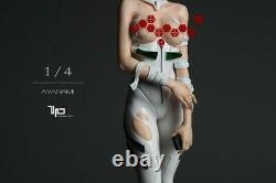 1/4 Scale Turning point Studio TPEVA-01 AYANAMI Statue Collectible Figure Doll T