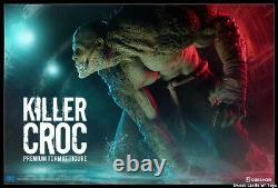 1/4 Sideshow DC Comic Batman Killer Croc Premium Format PF Figure 300286
