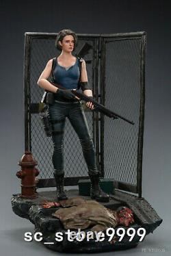 1/4th FE STUDIOS FE003 Resident Evil Statue Jill Valentine Figure Normal Ver