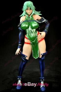 1/5 Scale Super Robot War Lamia Figure GK Sexy Model Large Bust Girl Statue