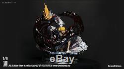 1/6 Bleach Ichigo Kurosaki Resin Figure Statue Last Sleep Limited COA Diorama