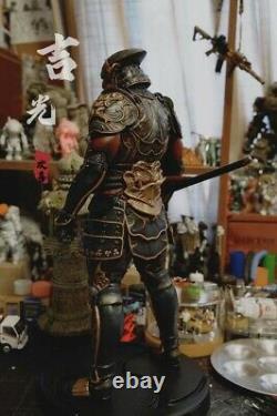 1/6 Scale Devil Resin Statue Action Figure Unpainted Unassembled Model Kit 32CM