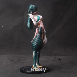 1/6 Scale Monster Hunter 3 Asion Dragon Huntress Stance Model GK Figure Statue