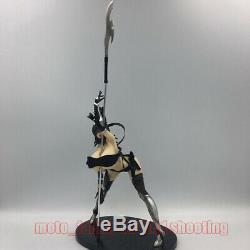 1/6 Scale Taimanin Yukikaze Mizuki Figure Sexy Model Resin Painted GK Statue NEW