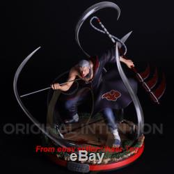 2018 Oi Studio Naruto Akatsuki Hidan Figures Resin statue Limited Pre-order
