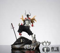 2019 A. X. E Studio GK Statue Palace BLEACH Kurosaki ichigo Resin Statue Figure