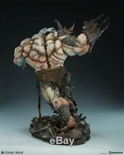 25 Sideshow Collectibles Court of the Dead 300422 Odium Figure Statue Model Toy