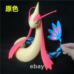 25cm 110 Anime Milotic Figure Toy Collection Cosplay Resin Model Statue Gift