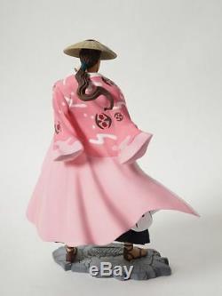 ADGK Model BLEACH Kyoraku Shunsui Resin GK Statue Japan Anime Collection Figure
