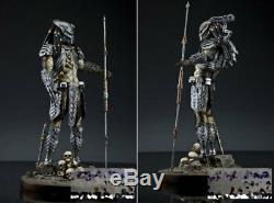 AVP Predator 1/6 Scale Ancient Predator Resin GK Statue Painted Action Figure
