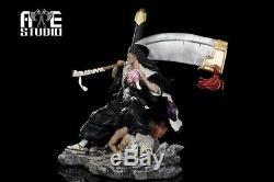 AXE Studio Bleach Kenpachi Zaraki 1/5 Limited Statue New Action Figure In Stock