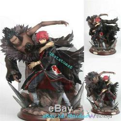 Akasuna no Sasori Resin Figure Naruto Figurine Statue Model Palace GK New