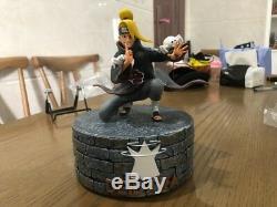 Anime NARUTO Deidara Resin GK Statue Akatsuki Series Action Figure New In Stock