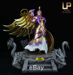 Athena UP Studio Saint Seiya resin statue 1/6 scale cavalieri zodiaco figure new
