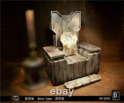 B92toys BK-0003A 1/6 The Thanos Throne Scene Figure Collectible Statue Model