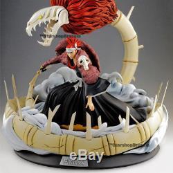 BLEACH Renji Abarai HQS 1/6 Resin Statue Figure Tsume