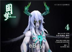 BLEACH Ulquiorra cifer Resin Figurine Painted GK Statu Figure Limited Pre N