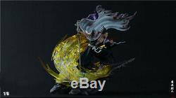 BLEACH Zaraki Kenpachi Resin Figurine Painted GK Statu Figure Good pre-order N
