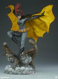 Batgirl / Barbara Gordonpremium Format Figurele #85 / 1000sideshowmibs