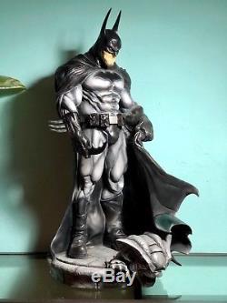 Batman Neighborhood Watch Rarest Custom 24 Resin Statue Figure 1/4 Scale