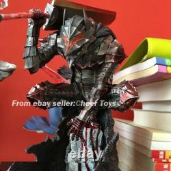 Berserk Guts Berserk Armour ver. Figure Statue Collector's GK Resin end of June