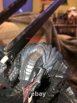 Berserk Guts Berserk Armour ver. Figure Statue Collector's GK Resin in stock