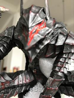 Berserk Guts Berserk Armour ver Figure statue COLLECTOR'S EDITION 12 GK Resin