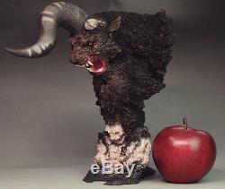 Berserk Nosferatu Zodd Fushi no Zoddo Figure Statue Resin COLLECTOR'S EDITION