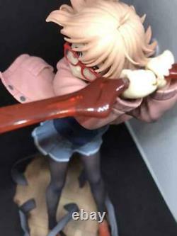 Beyond the Boundary Mirai Kuriyama 1/8 Figure Statue Kyokai Kyoto Animation