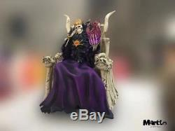Bleach Baraggan Louisenbairn Resin GK Statue Espada Series Figures New In Stock