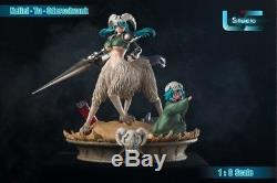 Bleach UCS 1/6 Original Statue Neliel Collection Limited Action Figure In Stock
