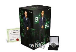 Breaking Bad Mike Ehrmantraut Statue Figure 1/4 Limited Edition 500 Made NEW
