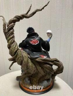 CS Clouds Studio Naruto Tobi Resin Figure Uchiha Obito Painted Statue In Stock