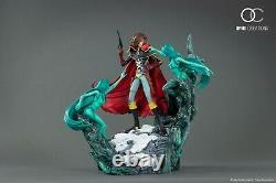 Captain Harlock Space Pirate Statue Resin Figure New Oniri Creations. Pre-order