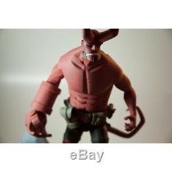 Collectible Resin Figure Statue Fariboles Hellboy, Mignola HEL2 (2016)