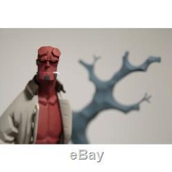 Collectible Resin Figure Statue Fariboles Hellboy, Mignola HEL3 1/8 (2018)