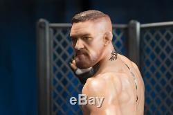 Conor McGregor 1/6 Statue Figur UFC & MMA & BOXING