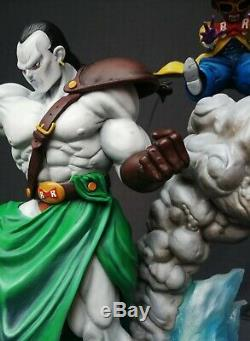 DBZ DragonBall Z Android 14 & 15 Figure Resin statue-NEW IN STOCK