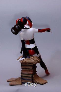 DC Comics Fantasy Figure Gallery Statue 1/6 Harley Quinn Web Exclusive 26 cm