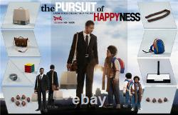 DJ-CUSTOM NO-16006 1/6 The Pursuit of Happiness 12Male Double Action Figure