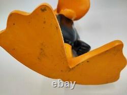 Daffy Duck Warner Bros Studio Store statue figure resin one of a kind