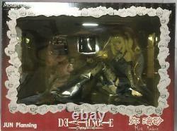 Death Note Misa Amane 1/6 Figure Statue Black Ver