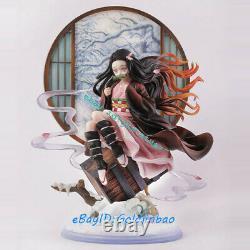 Demon Slayer Kamado Nezuko Resin Figure Model Painted Statue UP Studio Pre-order