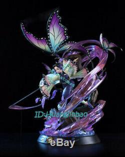Demon Slayer Kochou Shinobu Resin Figure Model Painted Statue Focus On GK Anime